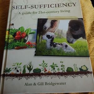 Book self sufficiency